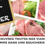 Un steak en un clic, c'est possible