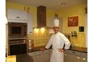 La cuisine à domicile